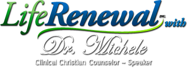 Life Renewal Inc. | Christian Counselor in Jacksonville, Florida